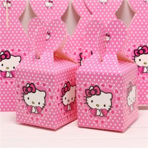 Κουτάκι Hello Kitty