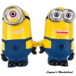 Κουμπαράς Minions