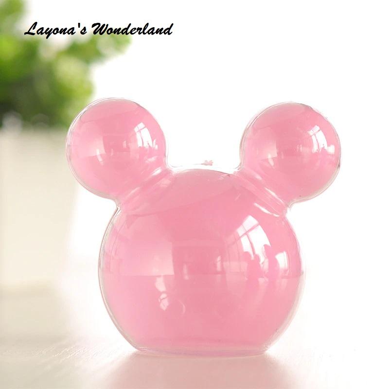Μπομπονιέρα Βάπτισης Minnie Mouse